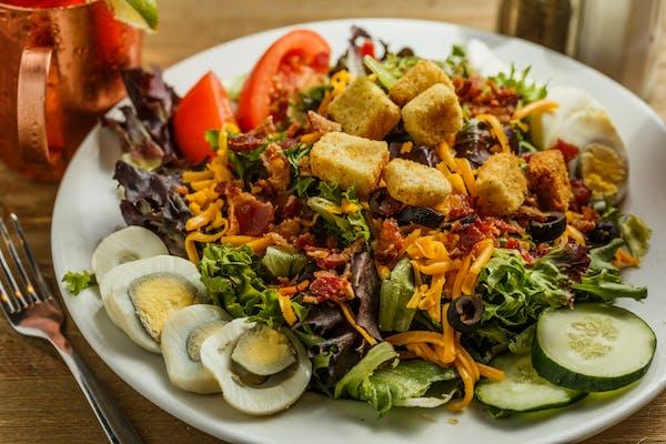 Crockmier Salad