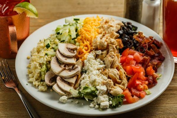T.P.'s Cobb Salad