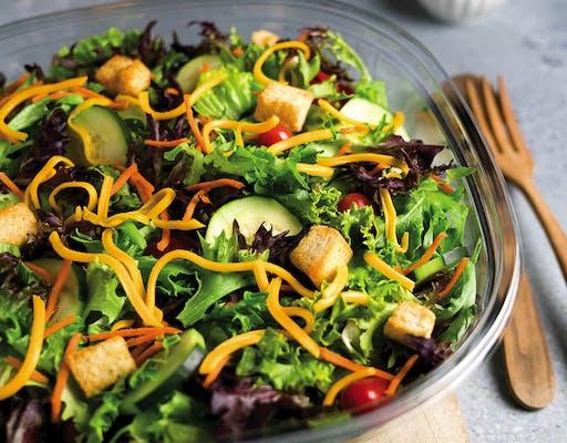 Simply Salad