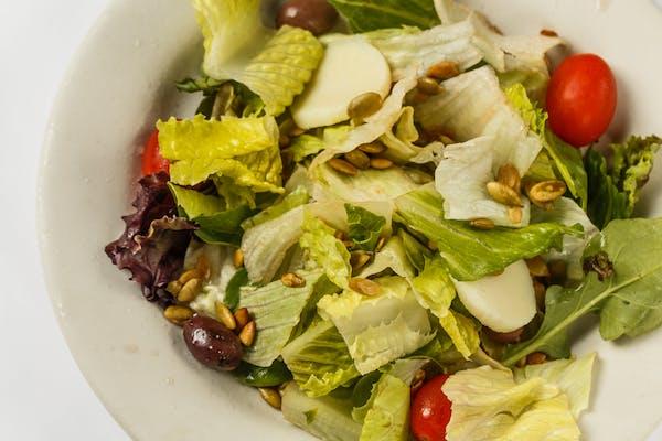 Entrée Large House Salad