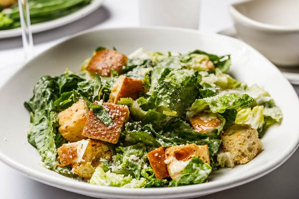 Entrée Large Caesar Salad