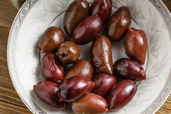 Extra Olives