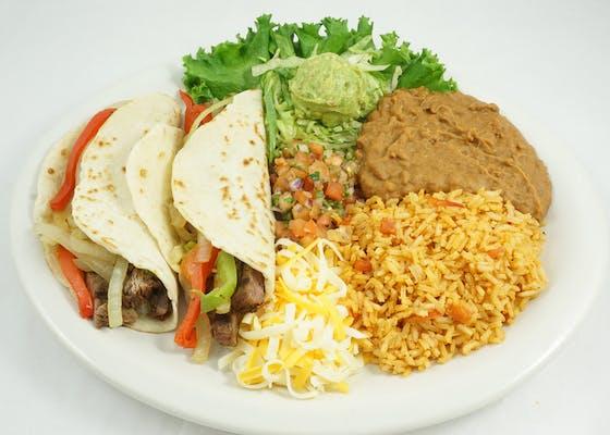 Beef Tacos Al Carbon