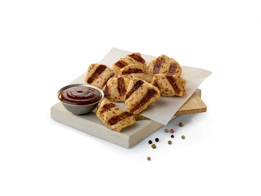 #6 Chick-fil-A Grilled Nuggets