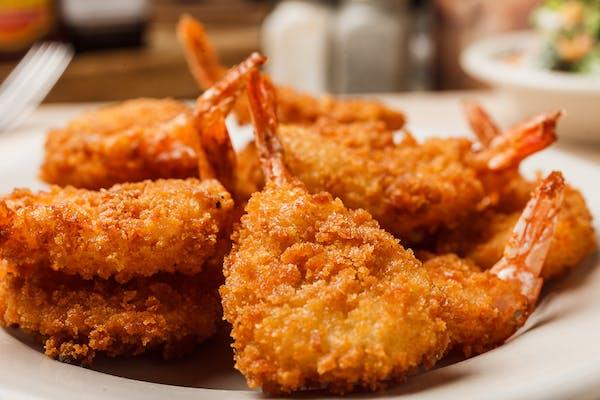 Butterflied Fried Shrimp (9 pc.)