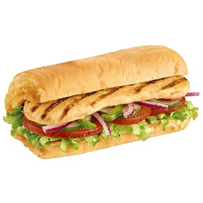 Oven-Roasted Chicken Sub