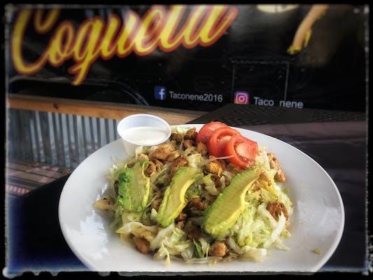 Coqueta Salad