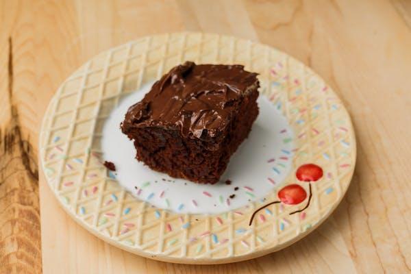 Pompous Chocolate Cake