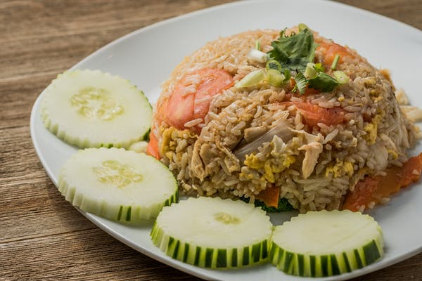 R1. Fried Rice