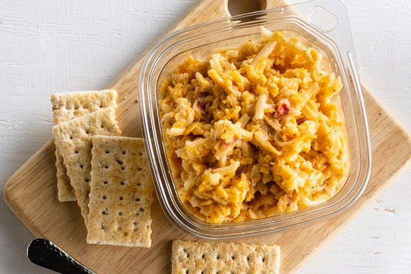 Grab N Go Pimiento Cheese Bulk Container