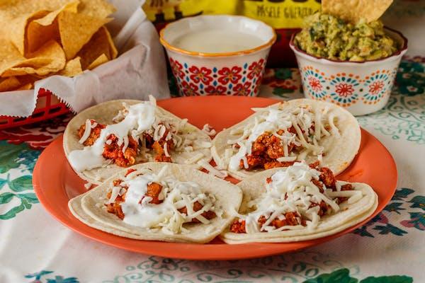 #2 Tacos