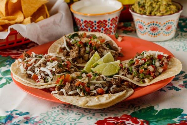 #3 Tacos