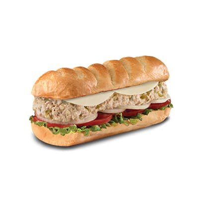 Tuna Salad Sub (Cold)