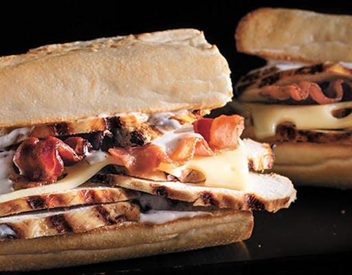 "Newk's ""Q"" Sandwich"