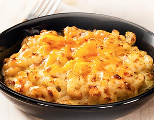 Five-Cheese Mac & Cheese (Entrée)