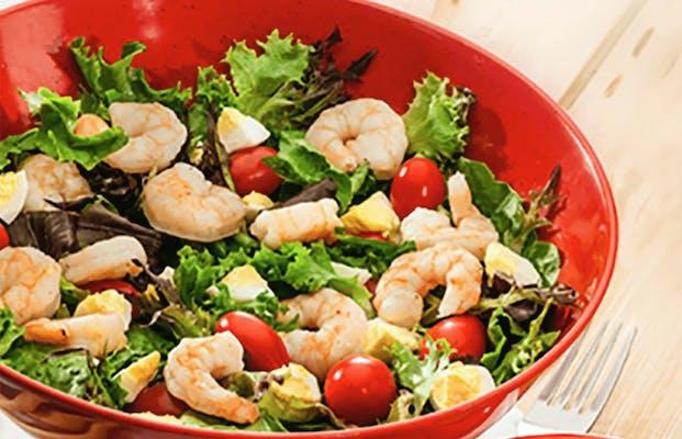 Shrimp Rémoulade