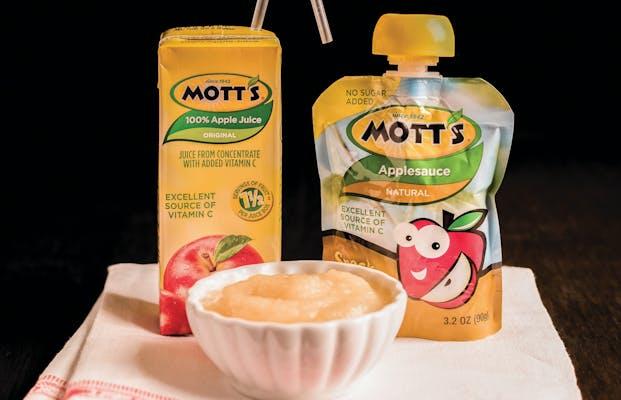 Mott's Apple Juice
