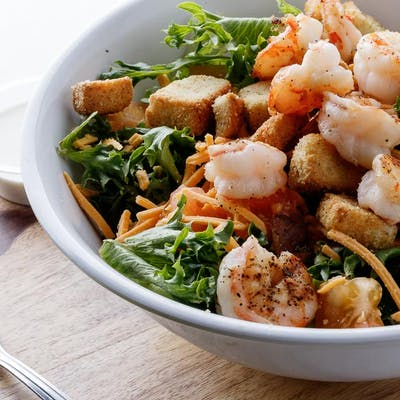 Cajun Style Salad