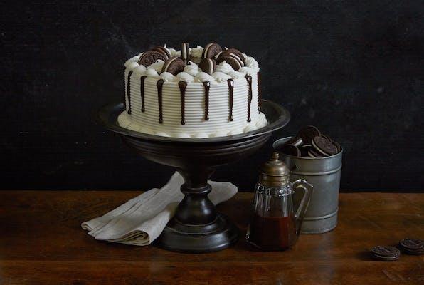 (6 in.) Ice Cream Cake