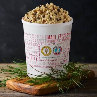 Ice Cream Quart with  Mix-Ins
