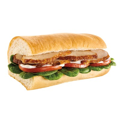 Carved Turkey Sub