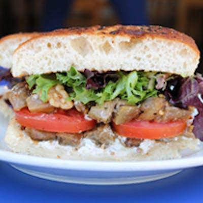 Dream State Sandwich