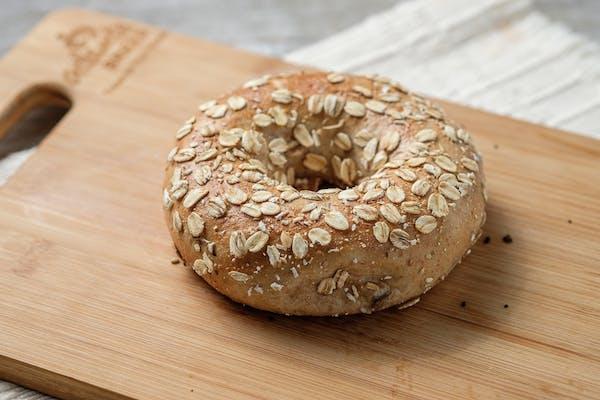 Baker's Bundle Bagels