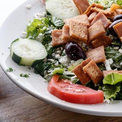 Fatouche Salad