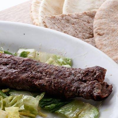 Beef Kofta