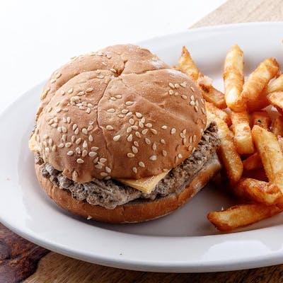 Kid's Junior Burger