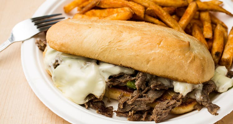 Philly Sandwich