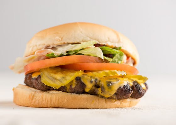 Y-Notta Burger