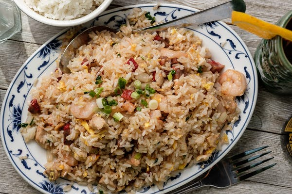 72. House Fried Rice