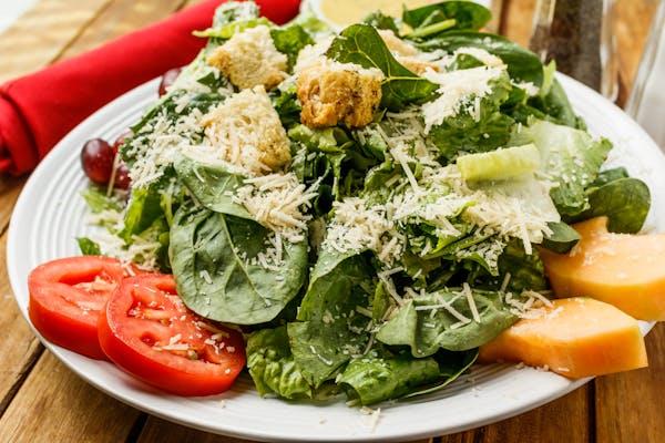 Valdo's House Salad