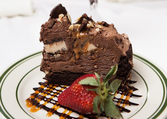 Chocolate Eruption