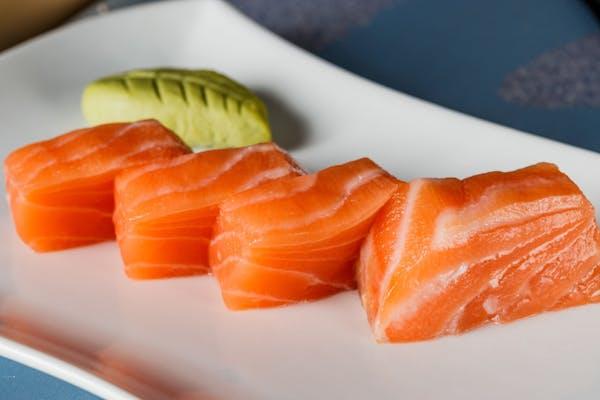Red Snapper Sashimi
