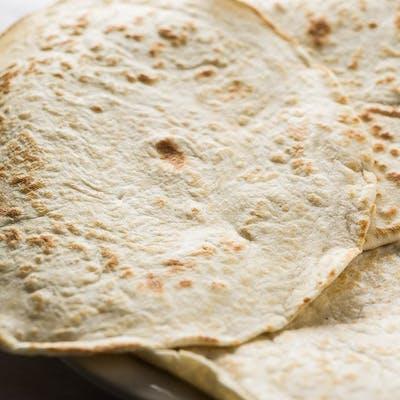 Order of (3) Extra Tortillas