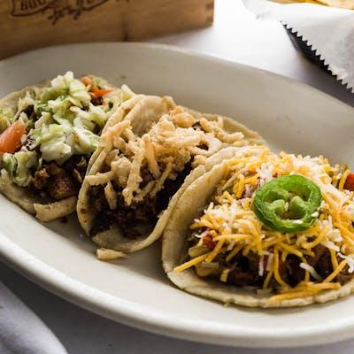 Slider Tacos
