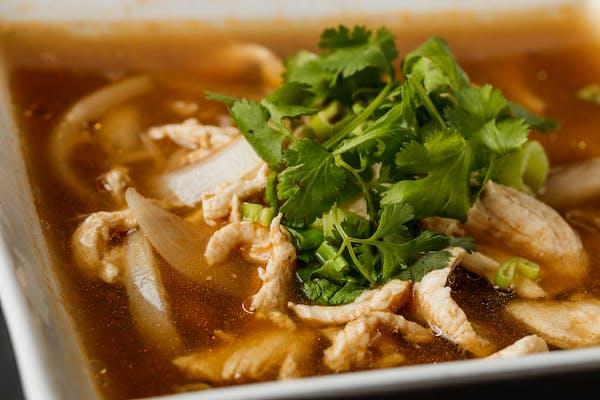 45. Pho (Noodle Soup)
