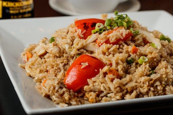 47. Thai Fried Rice