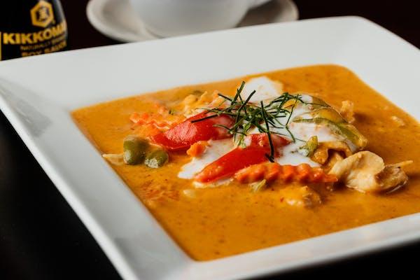 53. Panang Curry