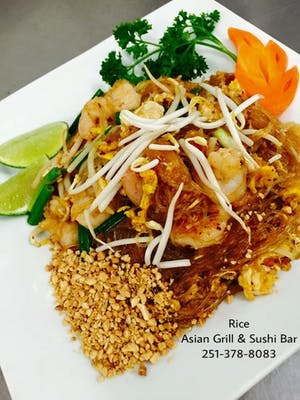 Siam Glass Noodles