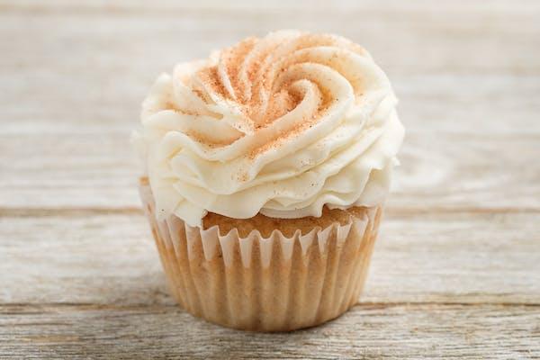Standard Snickerdoodle Cupcake