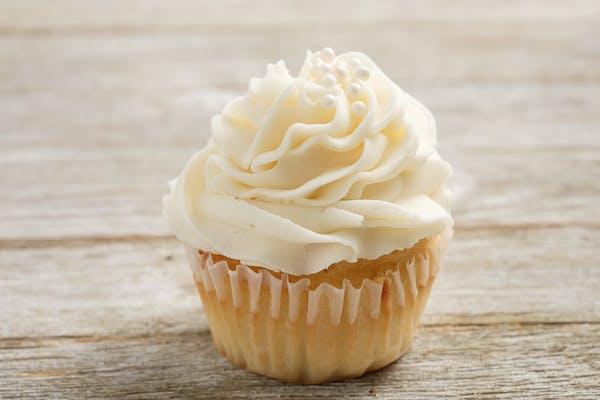 Standard Vanilla Cupcake