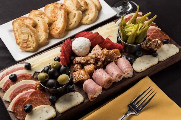 Chef's Board