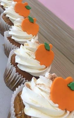 Maple Pumpkin Spice