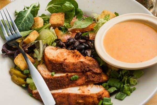 Rio Chicken Salad