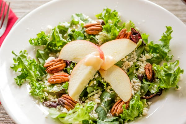 Gala Apple Salad