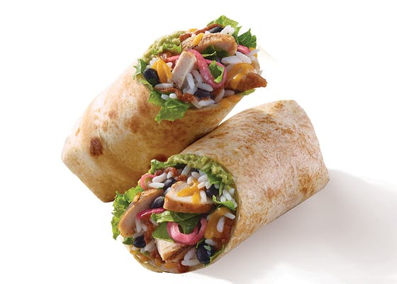 Baja Chicken Wrap or Bowl