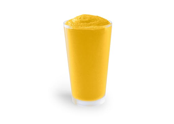 Mango Magic Smoothie